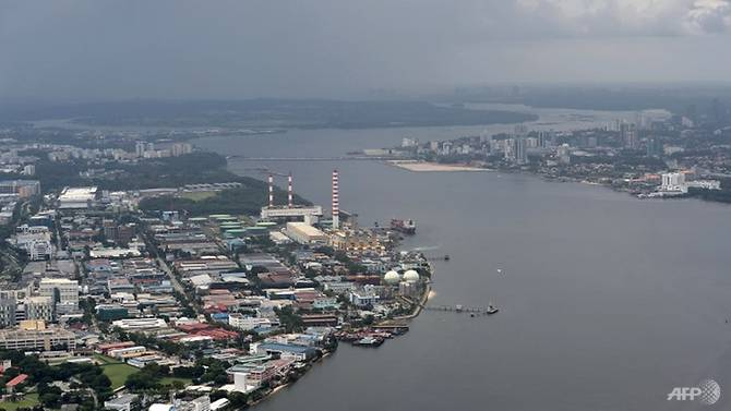 Singapore will take 'appropriate measures' to safeguard its interest: Vivian Balakrishnan
